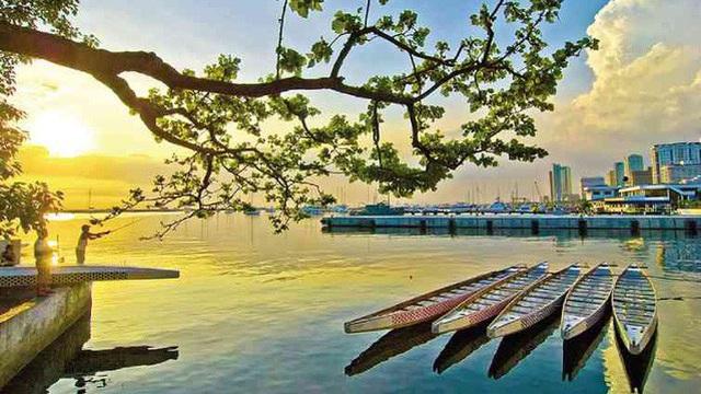 Đừng chỉ đi Singapore, Hàn Quốc: Còn có một Manila đầy quyến rũ rất đáng để trải nghiệm