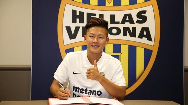 Messi Hàn bỏ La Masia, đầu quân đội ở khu vực rớt hạng