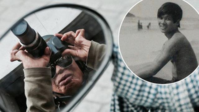 Chuyện của nhiếp ảnh gia 60 tuổi ở Sài Gòn được tái sinh sau 17 ca phẫu thuật vì bỏng lửa