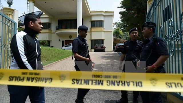 Malaysia yêu cầu Triều Tiên giao 4 nghi can trong vụ Kim Jong-nam