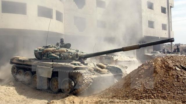 """OPCW: Syria """"không thể chối cãi"""" việc sử dụng chất độc thần kinh"""