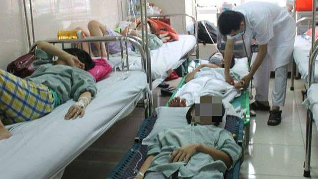 Ca thứ 5 tử vong do sốt xuất huyết ở Hà Nội
