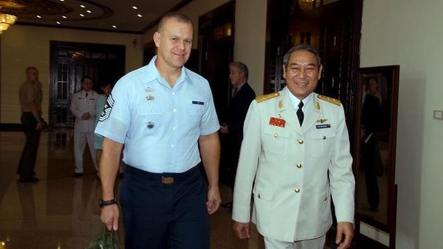 Phi công Việt Nam huyền thoại khiến không quân Mỹ khiếp vía là ai?