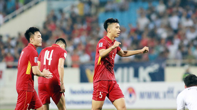 """HLV Park Hang-seo """"tỉnh ngủ"""", lần đầu cải cách ở U23 Việt Nam"""