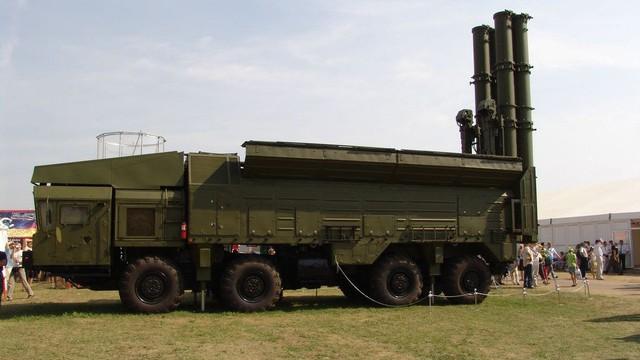 Nga sẵn sàng cung cấp cho đối tác tên lửa hành trình Club tầm bắn trên 300 km