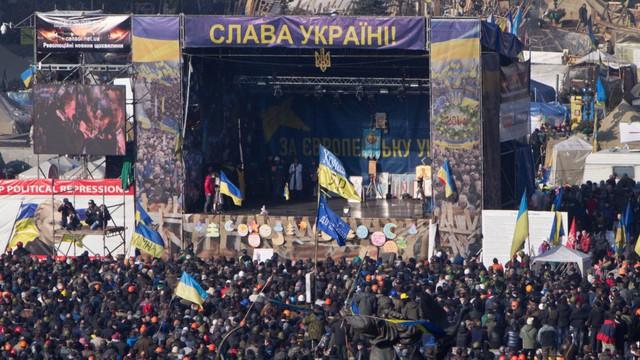 Chuyên gia Nga bóc mẽ ý đồ của Mỹ trong chính biến Ukraine năm 2014