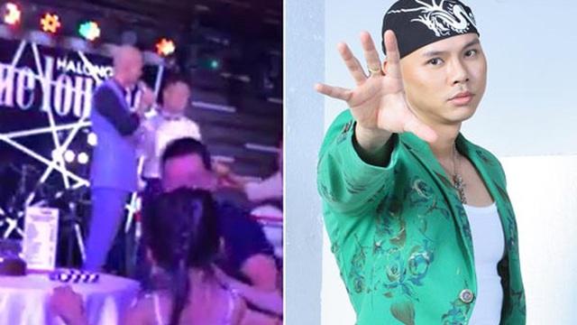 Vụ bắt nạt đàn em: Phan Đinh Tùng nếu không sai sao lại phải im lặng?