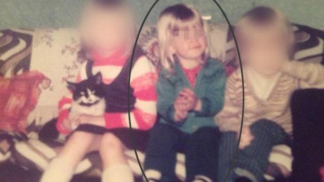 Bi kịch một cô bé bị xâm hại khi cả gia đình đang ở nhà, cha và mẹ chối bỏ niềm tin