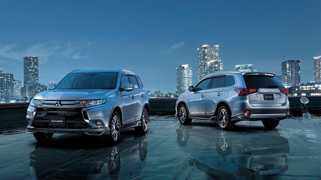 Giảm gần 200 triệu đồng, lộ diện ô tô có giá bán thấp nhất phân khúc crossover 5+2 ở VN
