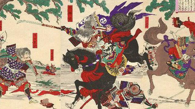 Onna bugeisha: Câu chuyện về nữ Samurai Nhật Bản, xung trận như nam giới, sẵn sàng quyên sinh để bảo vệ danh dự
