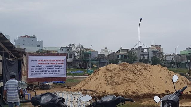 Công ty Phương Trang bị tố lừa đảo: Sở Xây dựng Đà Nẵng khẳng định phân lô bán nền là sai
