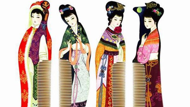 Thường Châu – quê hương của những chiếc lược có lịch sử 2000 năm