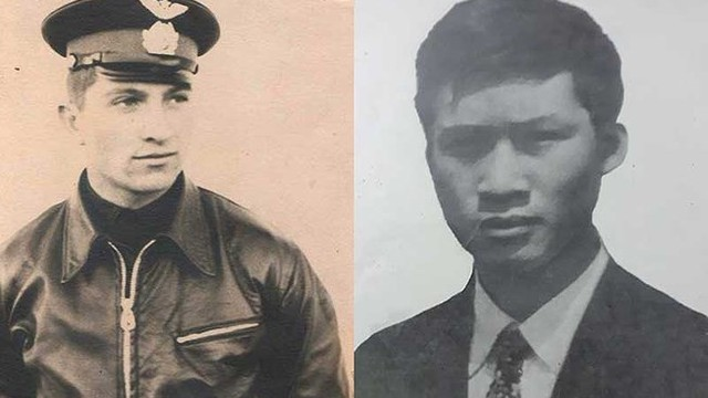 """Quân đội tìm thấy hài cốt nghi phi công mất tích 47 năm trước: """"Thời gian quá lâu, phần hài cốt không còn nguyên vẹn"""""""