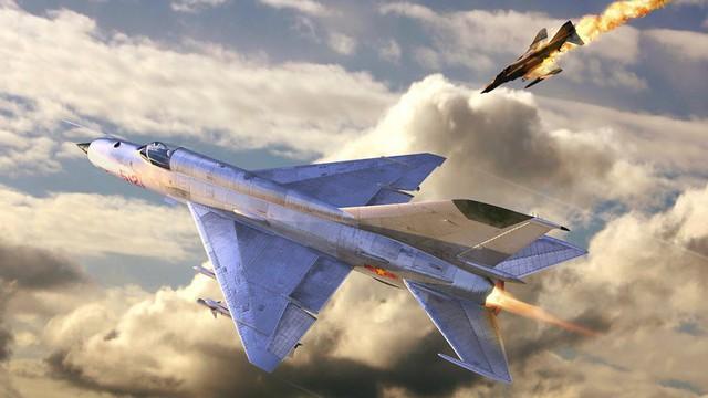 Từ không chiến đến hòa giải - Bài 2: Truyền thuyết về Đại tá TOON (COL. TOMB) khiến phi công Mỹ khiếp sợ
