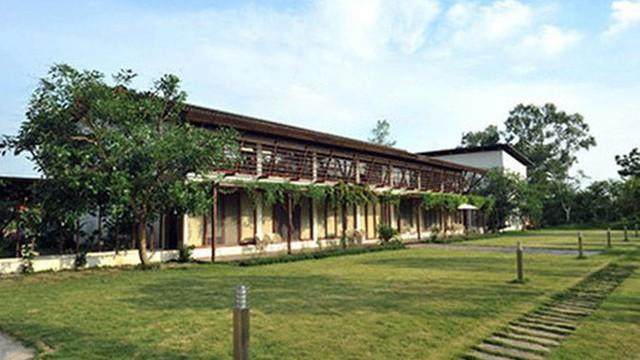 Nguyên Chủ tịch xã: Gia đình Mỹ Linh có giấy chứng nhận quyền sử dụng đất nên được xây nhà