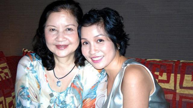 Chân dung mẹ chồng nổi tiếng một thời của ca sĩ Mỹ Linh