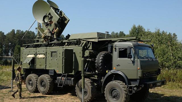 """Nga dùng nắm đấm uy lực ở Syria, Mỹ phản đòn: """"Vô hiệu hóa"""" tác chiến điện tử?"""