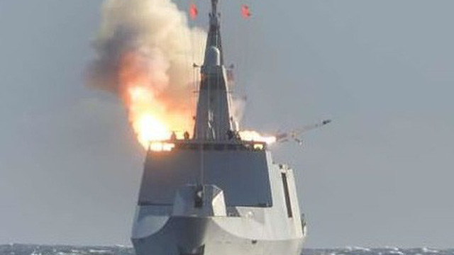 Việt Nam có nên tiếp nhận khinh hạm lớp La Fayette tàng hình của Pháp?