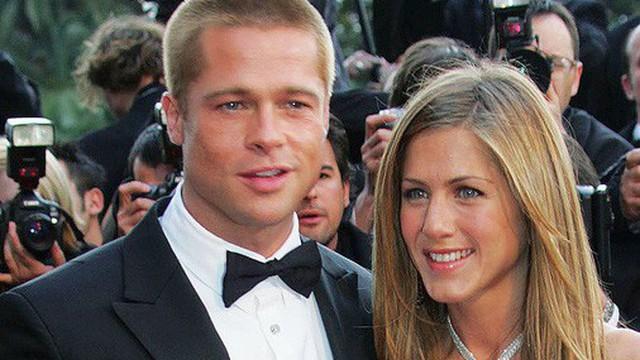 Jennifer Aniston bất ngờ có thai với chồng cũ Brad Pitt và chuẩn bị dọn vào sống chung?