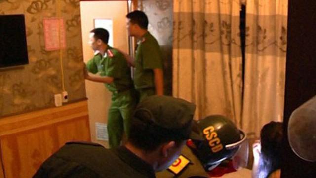 Mức án vụ dâm ô tập thể nữ sinh lớp 9 ở Thái Bình có thể lên đến tù chung thân hoặc tử hình