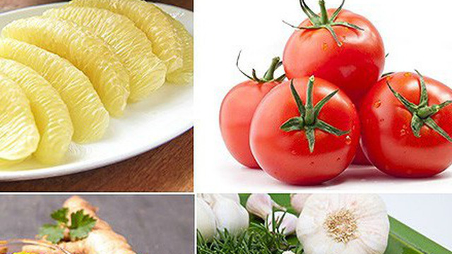 10 thực phẩm phòng ngừa ung thư hiệu quả nhất nên ăn hàng ngày