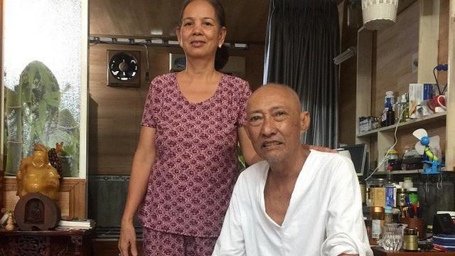 Nghệ sĩ Lê Bình: Dừng sự nghiệp, đón vợ trở về đoàn tụ, chuẩn bị cho tình huống xấu nhất