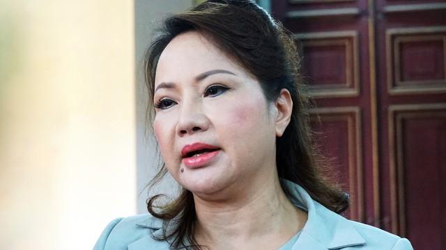 Eximbank phải trả lại 245 tỷ đồng cho bà Chu Thị Bình