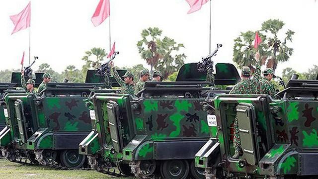 3 loại vũ khí mạnh nhất của sư đoàn bộ binh Việt Nam xuất ngoại chào bán: Thời cơ đã đến!