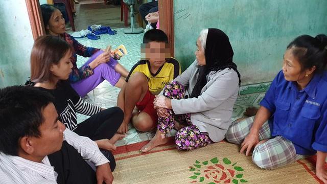 Sở Giáo dục Quảng Bình nói gì về vụ học sinh hứng 231 cái tát?