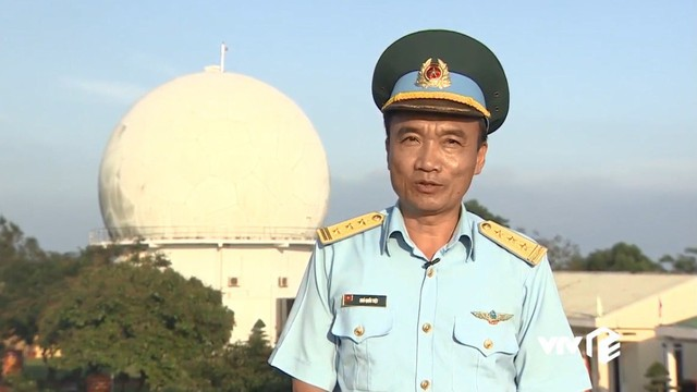 Cận cảnh khí tài hiện đại bậc nhất ĐNÁ của PK Việt Nam trong trạng thái trực chiến