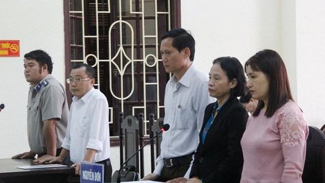 Giám đốc Sở Thông tin thắng kiện sau gần 2 năm đi đòi công lý