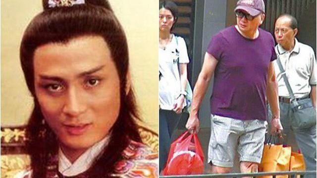 """Tài tử phim """"Lâm Xung"""": Vất vả mưu sinh, cả đời ăn năn vì cái chết của đệ nhất mỹ nhân TVB"""