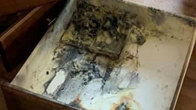 Cả gia đình suýt chết do hỏa hoạn vì để 1 thứ phổ biến trong ngăn kéo nhà bếp