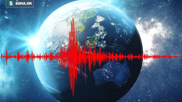 """Trái Đất bị 1 đợt sóng bí ẩn """"tấn công"""": Nhà khoa học điên đầu truy tìm nguồn gốc"""