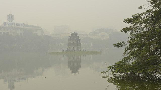 Thời tiết ngày 1/12 ấm dần, Hà Nội sáng sớm có sương mù