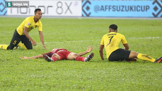Sao Malaysia: Tôi buồn vô cùng, phải làm sao để niềm vui trở lại bây giờ?