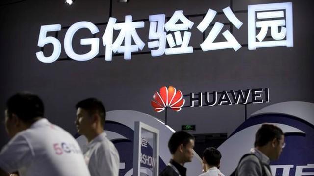 """Tuyên bố """"vô địch"""" về công nghệ 5G, Huawei """"thắng đậm"""" kể cả sau khi CFO bị bắt tại Canada"""