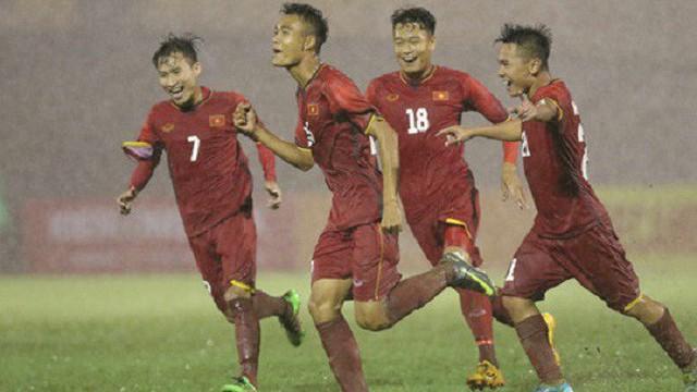 Sau AFF Cup, đến lượt U21 Việt Nam vô địch giải U21 Quốc tế nhờ màn luân lưu nghẹt thở