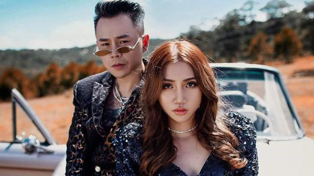"""Sau hit """"Người lạ ơi"""", Orange bắt tay Binz tung hit mới"""