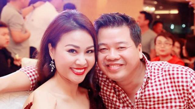 Ca sĩ Đăng Dương: Vợ khó tính nhưng có công rất lớn