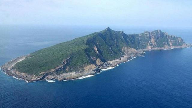 """Trung Quốc đang """"nắn gân"""" Nhật tại biển Hoa Đông?"""