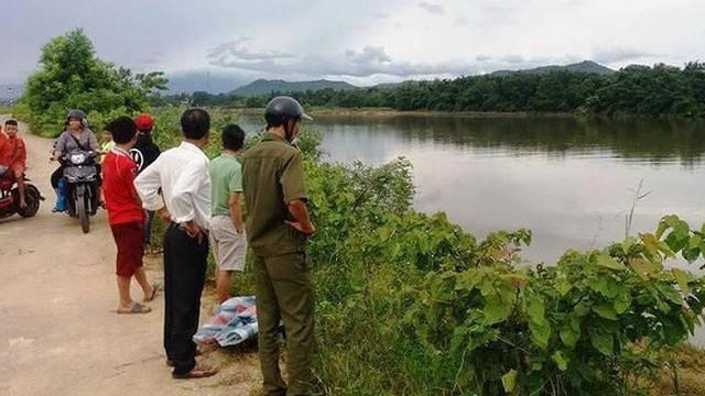 Phát hiện thi thể nam thanh niên dưới sông sau hơn 1 ngày nạn nhân bị truy sát