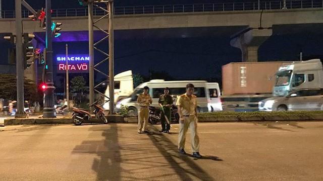 """Thông tin bất ngờ vụ xe cứu thương mất tích """"bí ẩn"""" khi chở người bị tai nạn đi cấp cứu ở Sài Gòn"""