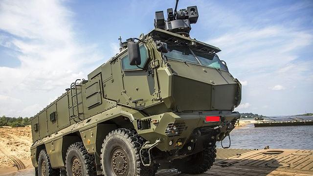Việt - Nga cùng sản xuất xe thiết giáp và xe tải hiện đại tại Việt Nam: Đột phá lớn?