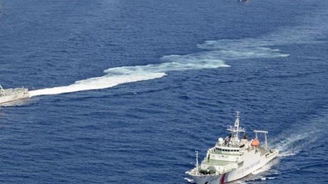 Nhật Bản: Trung Quốc phải ngừng khiêu khích trên biển Đông, Hoa Đông