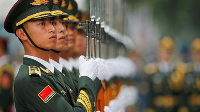 """Quân đội Trung – Nhật bất ngờ """"nối lại tình xưa"""" sau 6 năm ngắt quãng"""