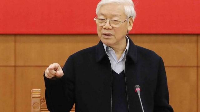 Ban Bí thư: Vụ đánh bạc, rửa tiền ở Phú Thọ có liên quan đến cán bộ ngành công an