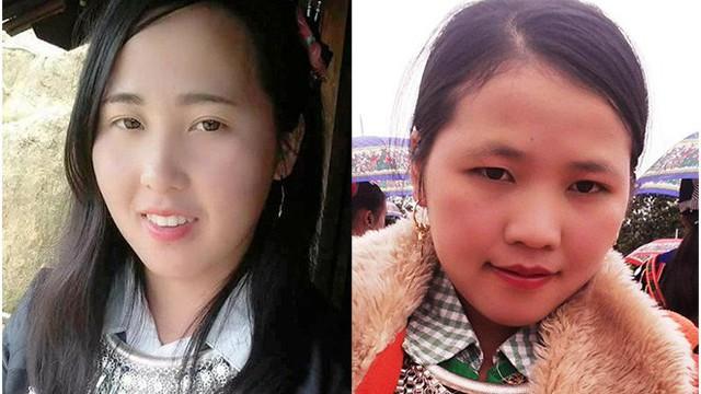 Được cho tiền, 2 chị em gái nghỉ học bắt xe đi tìm người yêu qua mạng