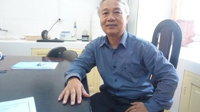 PGS Trần Hồng Côn: Cháy nhà mà biết dùng khăn ướt là rất tốt!