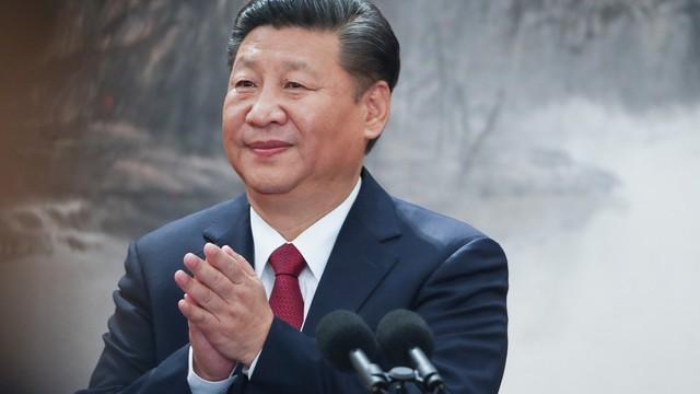 Bản tin truyền hình kỳ lạ hé lộ biến động nhân sự ở cơ quan an ninh bí ẩn của Trung Quốc?